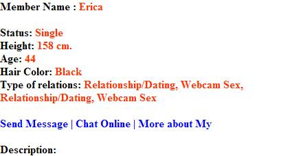 dating rich women